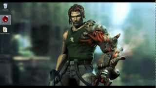 Télécharger Bionic Commando