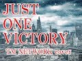 TM NETWORK - JUST ONE VICTORY