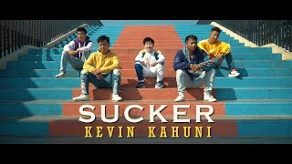 Download Sucker - Jonas Brother | (Cover) by KEVIN KAHUNI
