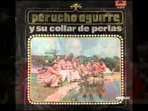 e37d09c8b0a4 PERUCHO AGUIRRE Y SU COLLAR DE PERLAS - HOMENAJE A BENITO QUIROS ...