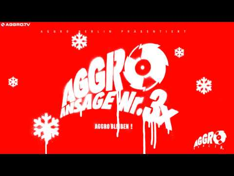 SIDO - WEIHNACHTSSONG - AGGRO ANSAGE NR. 3X - ALBUM - TRACK 09