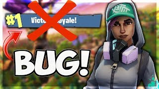 THE GAME IS FULL OF BUGS! 😡 | Fortnite BR #2 | Ogy