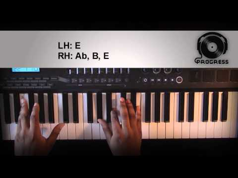 Piano Lesson | Rihanna | What Now