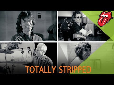 The Rolling Stones -  Totally Stripped Trailer