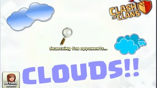 CLOUD search in champ2!