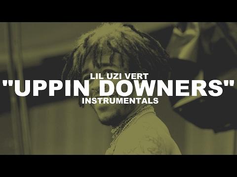 Lil Uzi Vert - UPPIN DOWNERS (Instrumental) | Prod. KVNG Zuzi