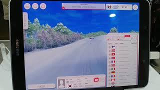 크로스컨트리 5G 옴니뷰 영상