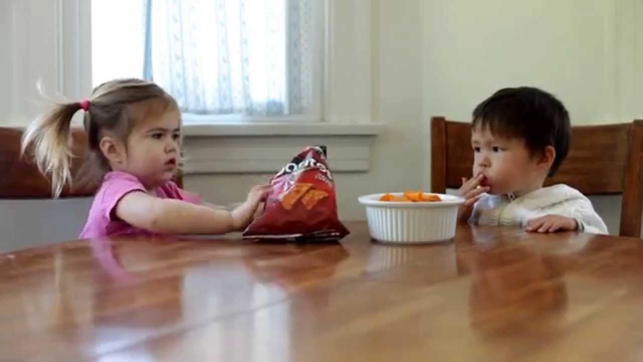 Social Experiment : Doritos Superbowl Commercial