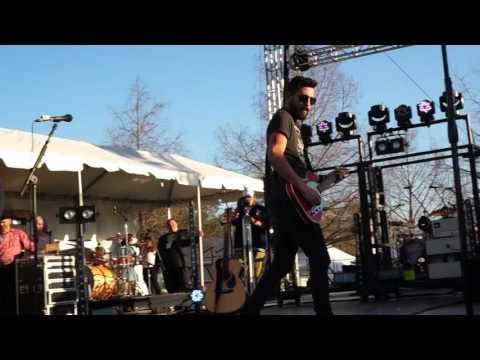 Old Dominion - Houston Rodeo BBQ Cookoff - Ex to See