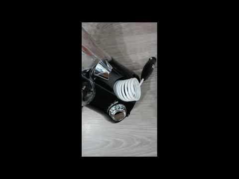 Ирригатор PECHAM White Edition (652118269581)