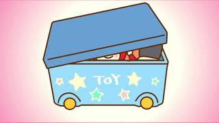 【おもちゃのマーチ】童謡??
