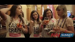 BongaCams Networking Party at AWSummit 2017