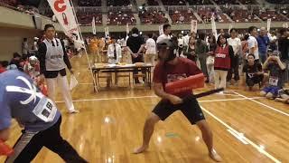 オープン1級・2級楯小太刀 tb076田口義武 ta053豊田馨 thumbnail