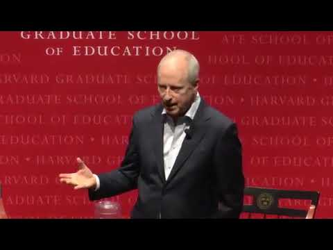 Askwith Forums - Michael Sandel: Civic Education Goes Global
