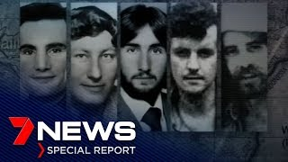 Special Report: Living memorial unveiled to honour the Balibo Five