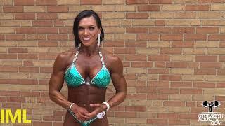Heather Phipps - Beautiful, Driven, Muscular Woman