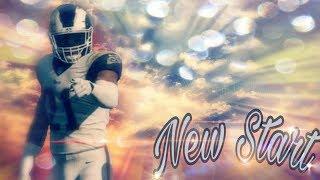 Final Season With Rams Highlights - Madden 18 Career Mode Cb Gameplay