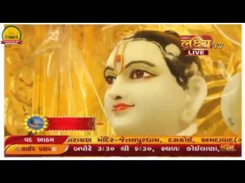 Shree Swaminarayan Temple Jetalpur - 192th Patotsav