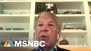 A Schism Opens Between U.S. Business And Republicans | Morning Joe | MSNBC
