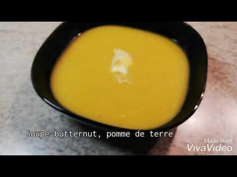 recette-soupe-courge-butternut,-pomme-de-terre