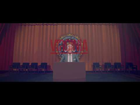 Virginia OST - Lyndon Holland - Sojourner
