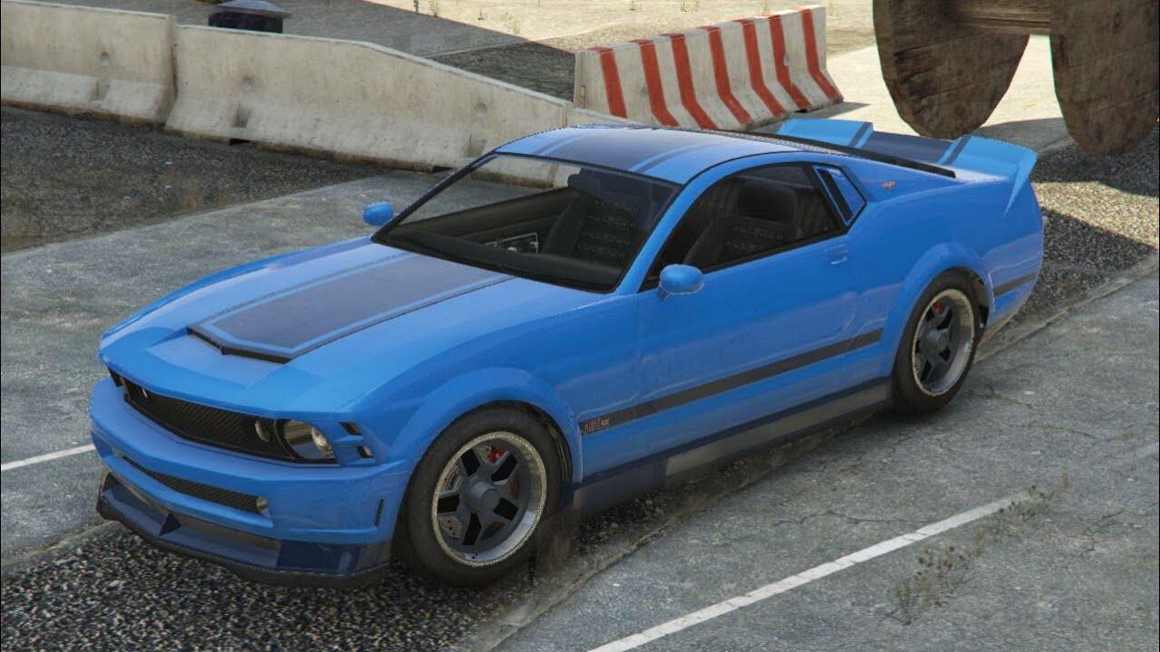 Gta V Best Npc Cars To Mod