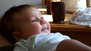 Elternfilm 1 (deutsch): Wie Babys sich entwickeln - Signale