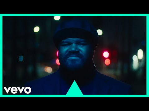Gregory Porter - If Love Is Overrated (Official Music Video)