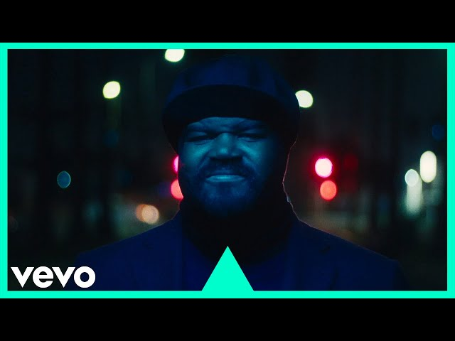 Gregory Porter – If Love Is Overrated (Official Music Video)