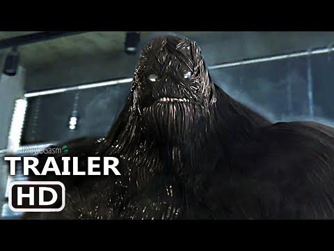 HELLBOUND Trailer Teaser (2021) Netflix