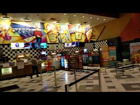Cinemark Movies 16 San Antonio, Texas!