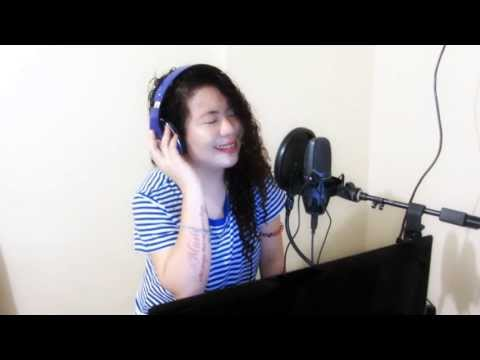 Karen Carpenter sound-alike Abigail Mendoza - A Song For You (Cover)