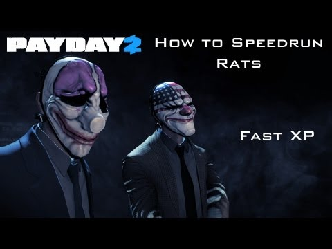 car shop payday 2 stealth guide