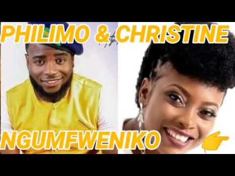 Download Christine and philimo (ngufweniko) official audio.