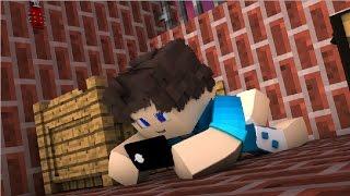 NOVA SÉRIE ! O Mundo Fantástico #01 Minecraft PE (Minecraft Pocket Edition)