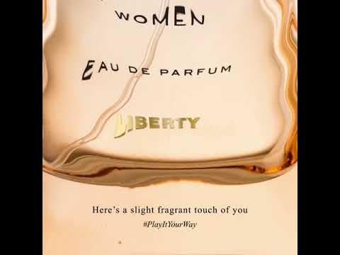 Flirt Perfume Launch | Liberty Lifestyle