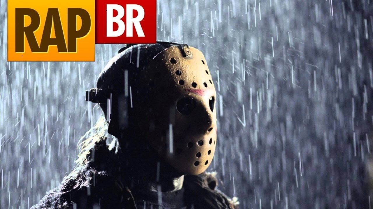 Tauz Rap Do Jason Sexta Feira 13 Instrumental Youtube