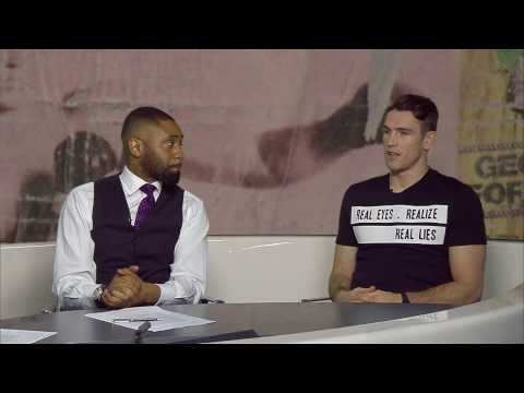 Toe 2 Toe Callum Smith joins us to discuss Golovkin, Jacobs, Canelo and more