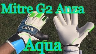 Mitre sent over the G2 Aqua for a full in field review! I don't hav...