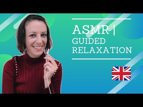 ASMR | VISUALIZATION MEDITATION AND GUIDED RELAXATION