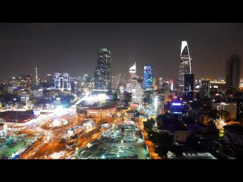 4 Amazing Rooftop Bars In Saigon + Many More On Our Travel Blog
