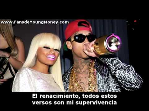 Tyga   Love Game  Subtitulada en español    Careless World