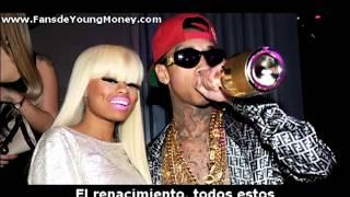 Repeat youtube video Tyga   Love Game  Subtitulada en español    Careless World