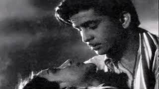 mera qarar leja mujhe beqarar kar ja..talat -lata-rajinder krishan-Madan Mohan-Ashiana (1952)