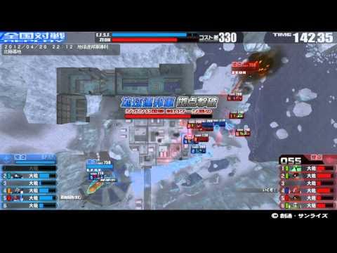 戦場の絆 12/04/20 22:12 北極基地...