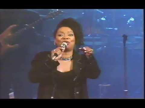VHS GOSPEL - HELEN BAYLOR LIVE- 1999