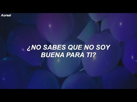 Billie Eilish - when the party's over (Traducida al Español)