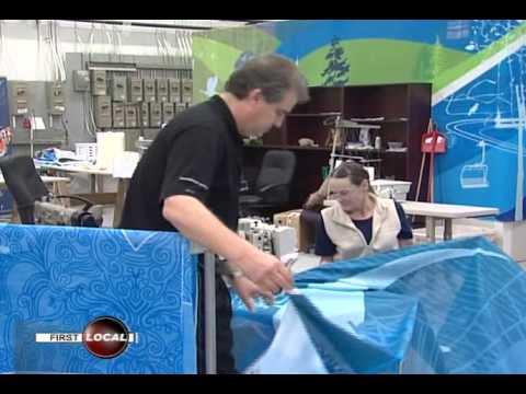 The Look Company at the Paralympics