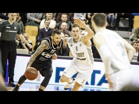 VEF vs Nizhny Novgorod Highlights Feb 23, 2017