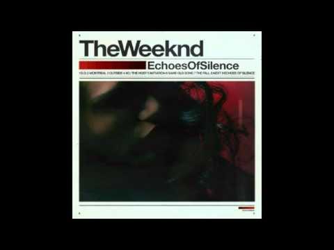 The Weekend - D.D. [Lyrics][Echoes Of Silence]